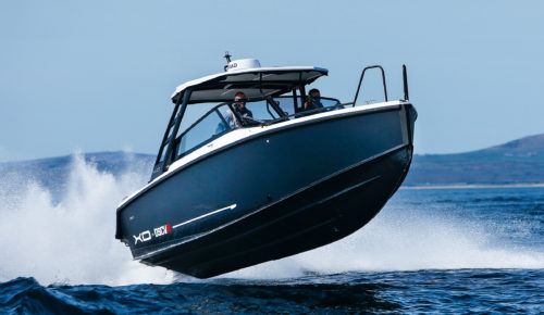 XO 260 DSCVR test drive review: Finnish yard is back with a bang