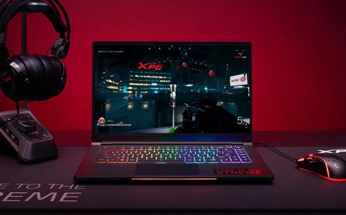 ADATA XPG Xenia 14 Laptop