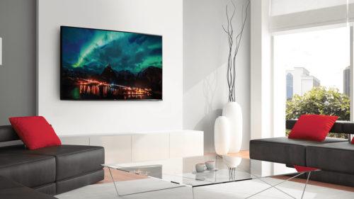 Smallest smart TVs in 2021