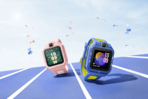 Amazfit Happy Duck Children's Watch Review: Best For Protecting Eyesight