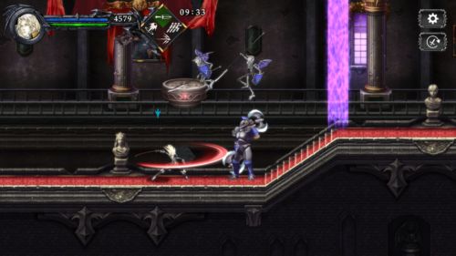 Castlevania: Grimoire of Souls joins the undead with Apple Arcade revival