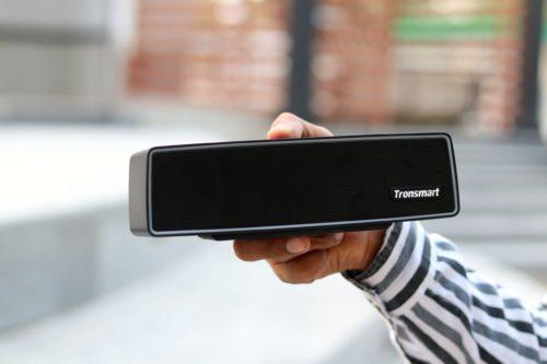 Tronsmart Studio Review: 30W Bluetooth Speaker With SoundPulse Technology