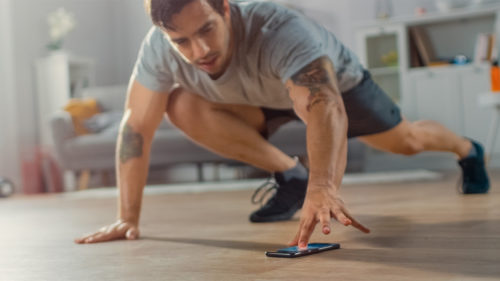 The best workout apps in 2021