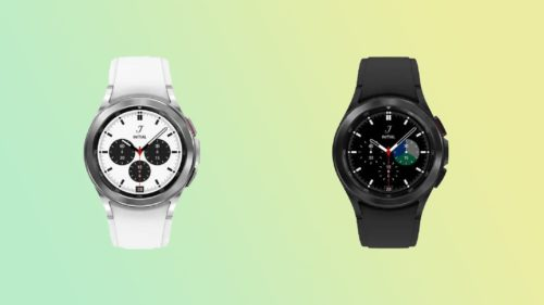 Hands on: Samsung Galaxy Watch 4 Classic review