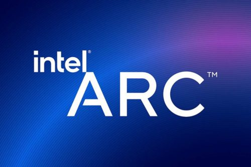 Intel Arc series of high-performance graphics cards to launch next year