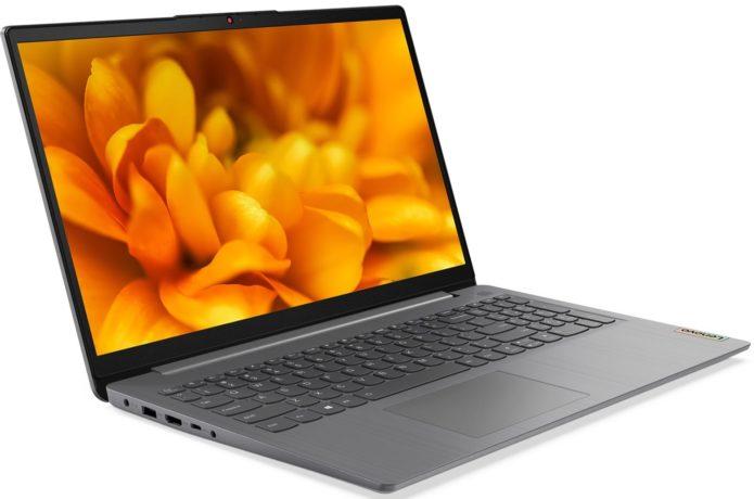 Lenovo IdeaPad 3 15 (2021)