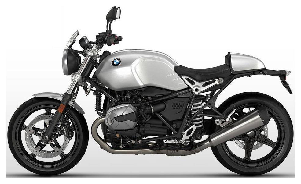 2021 BMW R NineT Pure Option 719