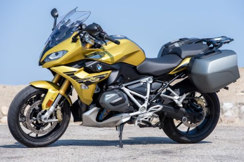 2020 BMW R 1250 RS Review: The One-Motorcycle Solution