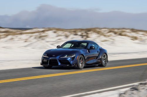Our Toyota Supra 3.0 Is a Blast of Summertime Cool – Long-Term Update