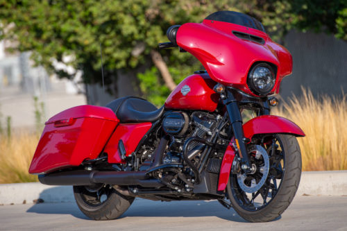 2021 Harley-Davidson Street Glide Special Review: Performance and Style