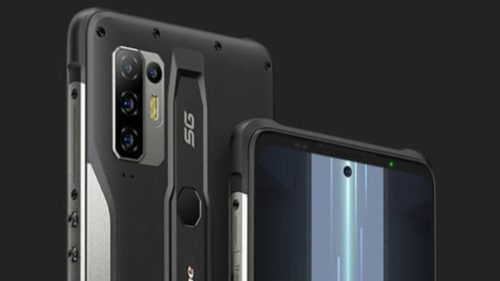 Ulefone Armor 12 5G leak sheds some light on its specifications