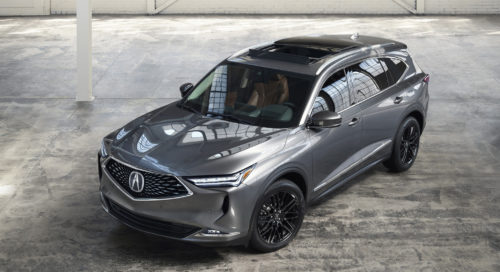 5 Reasons I Liked the 2022 Acura MDX More Than I Expected