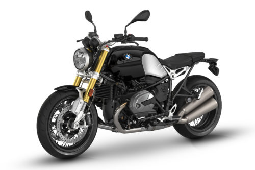 2022 BMW R nineT First Look Fast Facts: Premium Retro Motorcycle