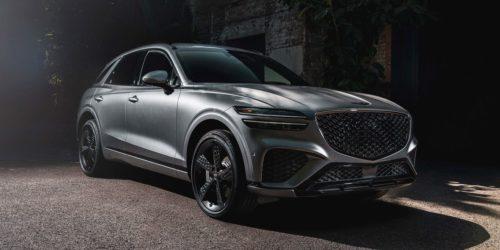 2022 Genesis GV70 first drive: New money