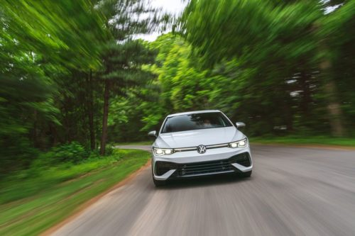 2022 Volkswagen Golf R: The Mature Pocket Rocket