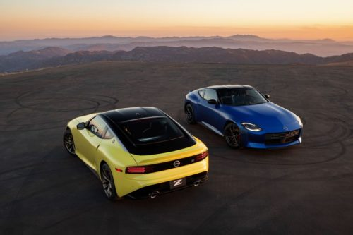 The 2023 Nissan Z Has Arrived. Here's Everything You Need to Know