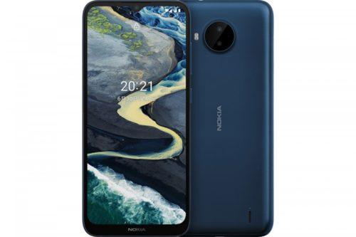 Nokia C20 Plus review