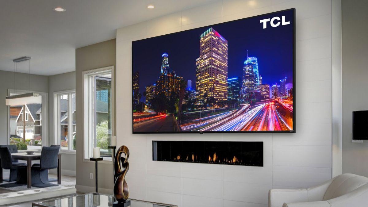 TCL Google TVs