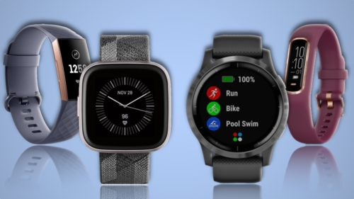 Garmin vs Fitbit: Trackers, watches and features compared
