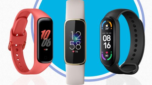 Best fitness tracker 2021: top picks for all budgets