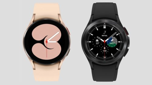 Samsung Galaxy Watch 4 with Wear OS officially unveiled