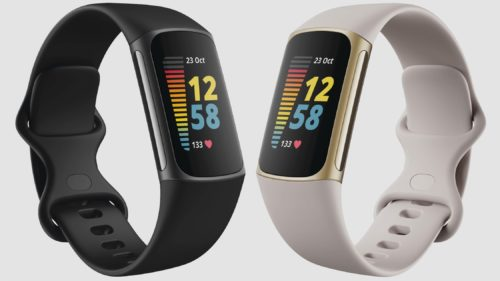 New Fitbit Charge 5 leak reveals a tiny workout-tracking powerhouse