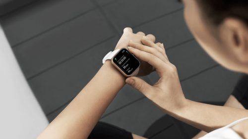Xiaomi-owned Maimo Watch goes global – costs just $40