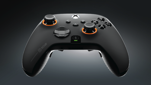 Scuf's Instinct controller gives pro gamers even more choice on Xbox Series X