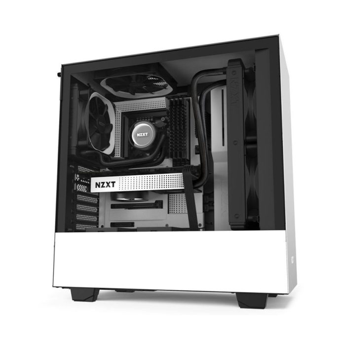 NZXT Streaming Plus
