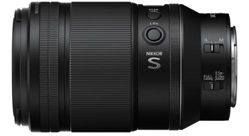 Nikon Nikkor Z MC 105mm f/2.8 VR S review