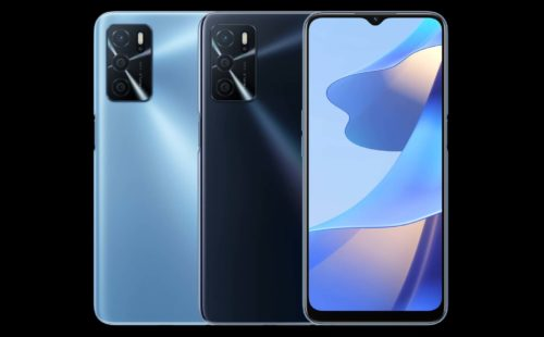 OPPO A16s goes official with 6.5-inch HD+ display and triple rear cameras: price, specs, and more