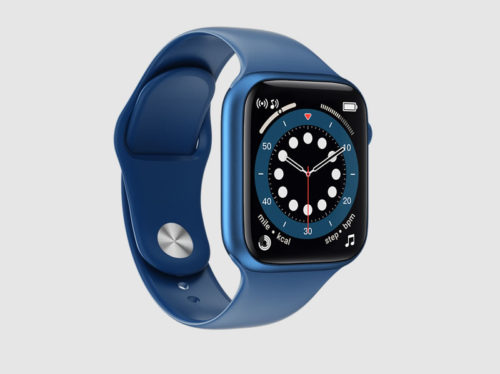 W78 Pro Smartwatch Review