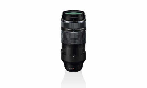 Olympus M.Zuiko ED 100-400mm F5.0-6.3 IS Review