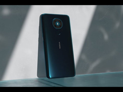 Nokia G50 design and specs teased accidentally: 48MP triple camera, 5G support, and more