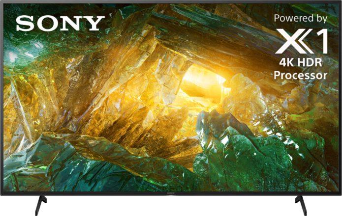 Sony X81CH