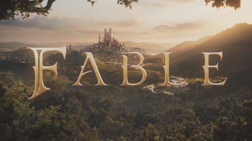 Fable: Release date, trailers, gameplay, story and how it's not Fable 4