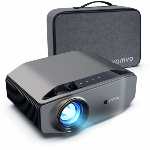 Vamvo L6200 Projector Review