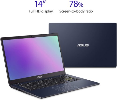 Asus Laptop L410 (L410MA-DB02) Review
