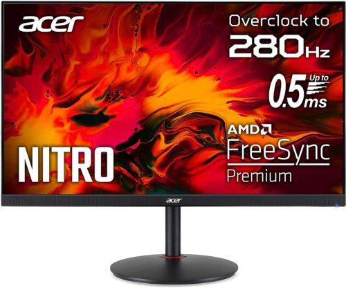 Acer Nitro XV252Q F Review