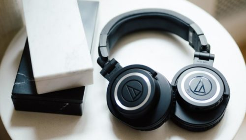 Audio-Technica launches cheap headphones with a huge battery life