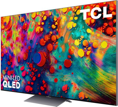 TCL 65R648 Review
