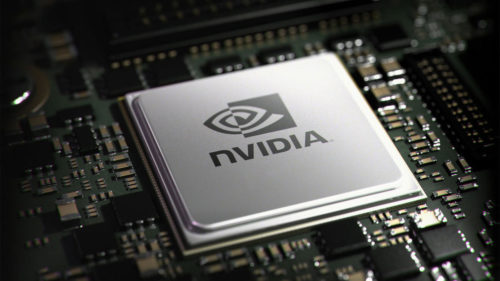 Nvidia RTX 4000 'Lovelace' GPUs could turn up earlier than expected in 2022