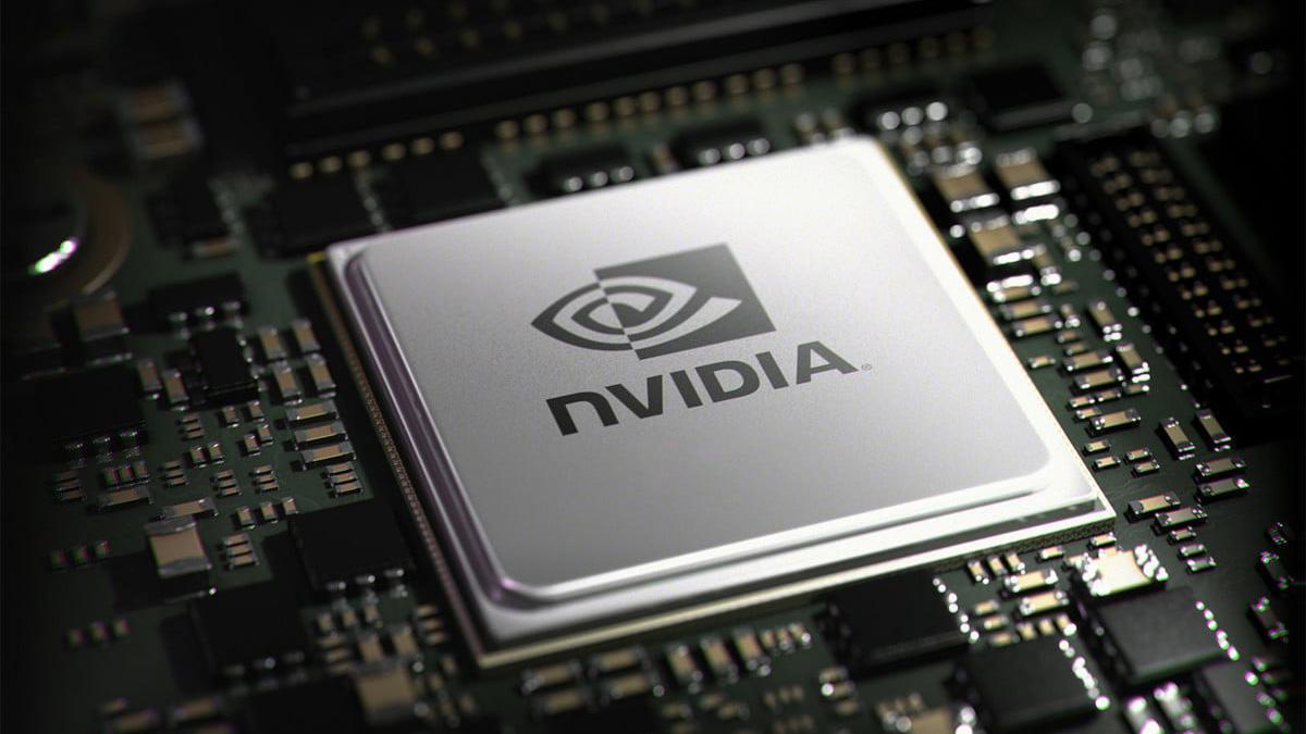 Nvidia RTX 4000
