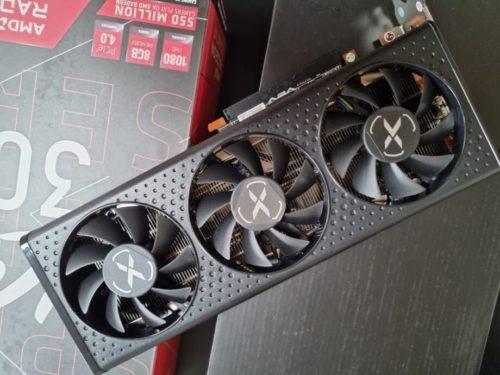 AMD Radeon RX 6600 XT vs. Nvidia RTX 3060 Ti vs. RTX 3060
