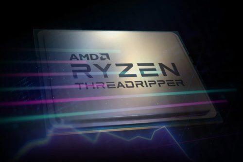 Leaked Threadripper Pro 5000 benchmarks show huge improvements over last-gen