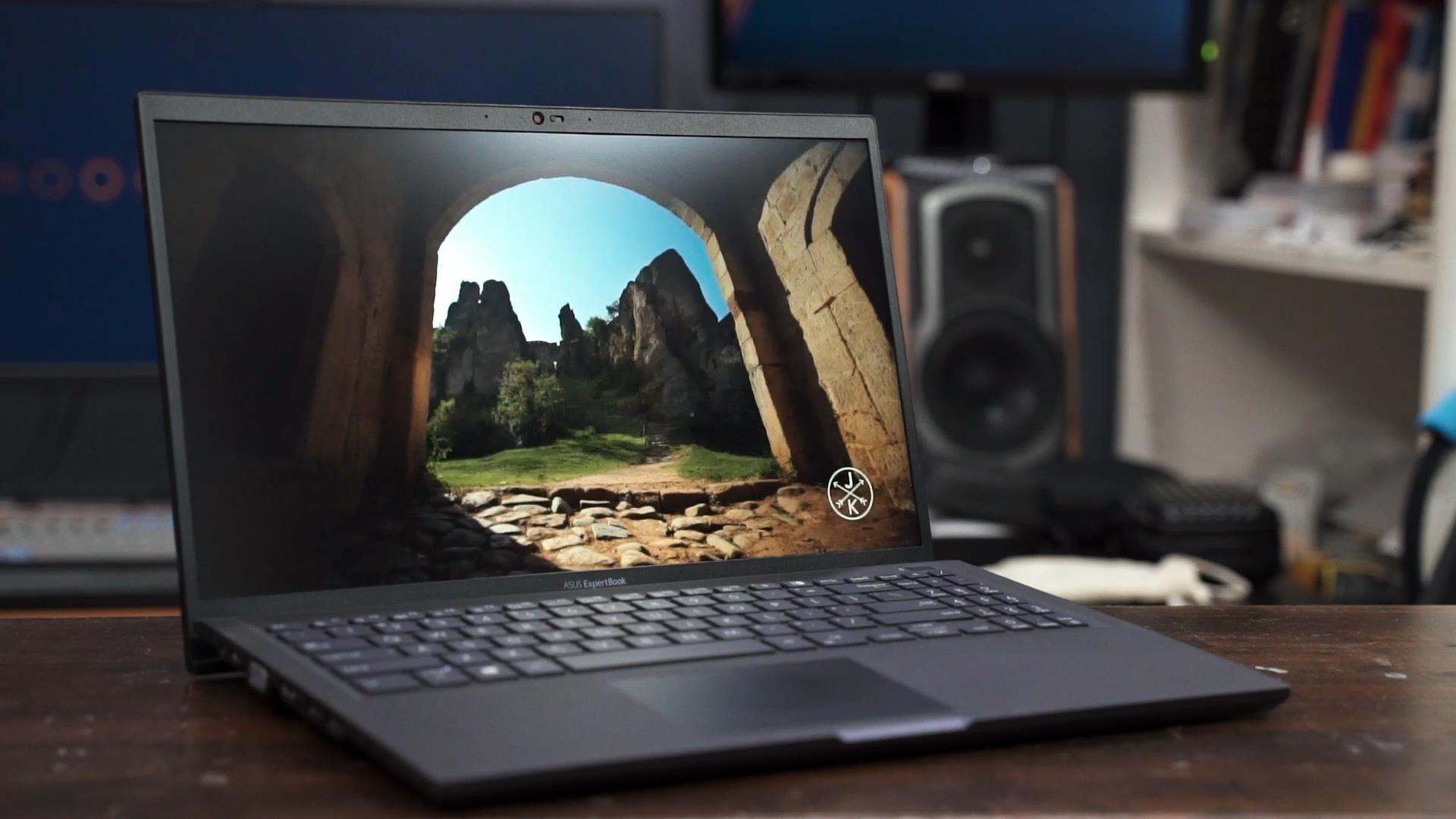 ASUS ExpertBook B1 B1500C