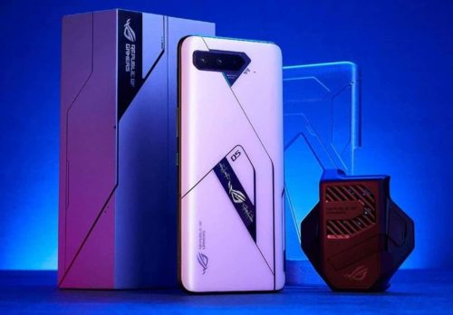 Asus ROG 5s Specifications Leak Ahead of August 16 Launch: Snapdragon 888 Plus, 144Hz OLED Display and More