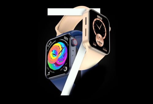 Apple Watch 7 tipped to have new watch faces to fit its larger display