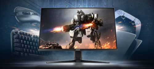 Asus VG28UQL1A Review