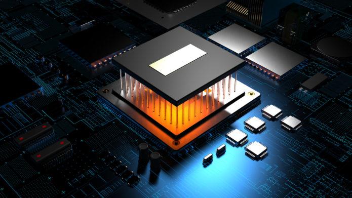 Intel Alder Lake-P